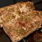 Pork Tenderloin with Garlic & Rosemary