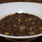 Lentil & Sausage Stew