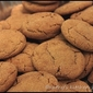 Chewy Ginger Cookies - Revisited