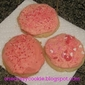 Pink Saturday, Texas Sugar Cookies & a Memory
