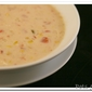 Spicy Corn Chowder Revisited