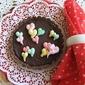 Chocolate Ganache Tartlets