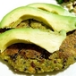 Elimination Diet Phase One Recipe: Lentil Quinoa Burgers