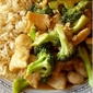 Go To Meal: Best Chicken & Broccoli Stir-Fry