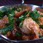South Indian Shrimp Dish!