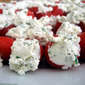 Goat Cheese Cherry Tomatoes