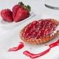 Strawberry Pie Dessert - Welcoming The Summer