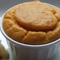 Carrot Pudding Souffle