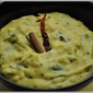 Pithale (Spiced Gram Flour Gravy)