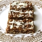 Brown Butter & Chocolate Oatmeal Bar Recipe