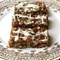 Brown Butter & Chocolate Oatmeal Bar Recipe