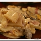 Mushroom Scalloped Potatoes