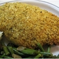 Boursin Stuffed Chicken Breasts
