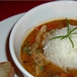 Sausage and Chicken Gumbo - Northern Style