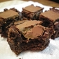 Caramilk Brownies