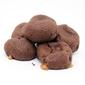 Chocolate Caramel Cookies (aka Milk Dud Cookies)