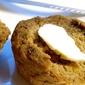 Sunshine Banana Muffins