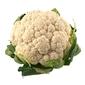 Cauliflower Gratin with a Horseradish Crust
