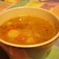 Split Pea Soup Retooled