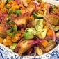 Best Winter Panzanella Salad