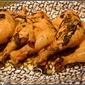 Lemon-Basil Baked Chicken