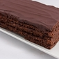 Chocolate Dobos Torte