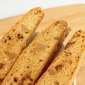 Reese's Peanut Butter Biscotti