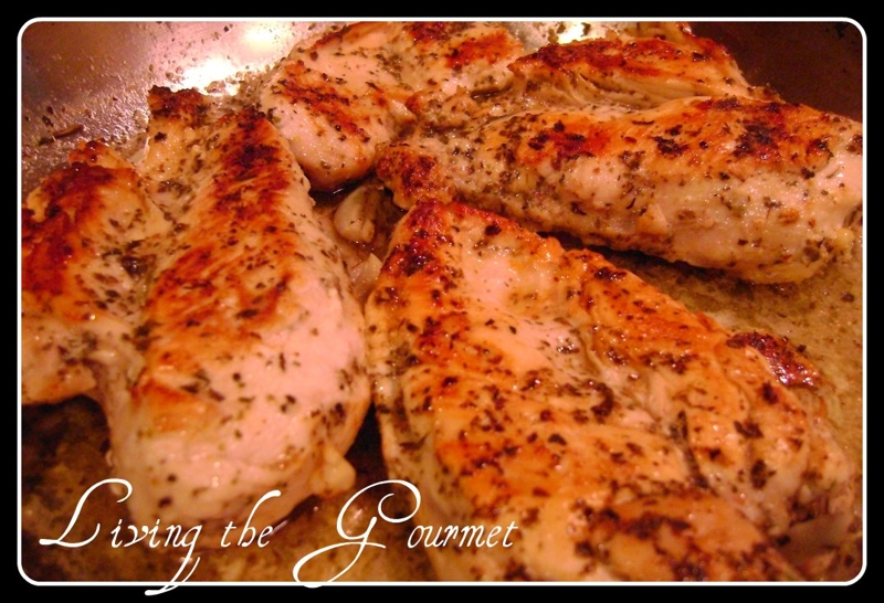 Greek Style Chicken Recipe by Catherine - CookEatShare