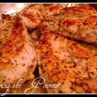 Greek Style Chicken