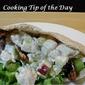 Recipe: Chicken Salad Waldorf Pitas