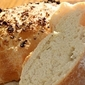 Ciabatta Bread Flour or Herb Crusted (Rustic Italian Bread with a Hearty Crust)