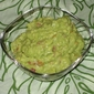 Quick and Easy Avocado Dip