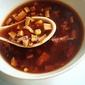 MW Hot & Sour Tofu Soup
