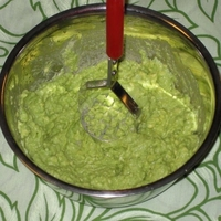 Quick and Easy Avocado Dip