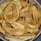 Easter Dolci - A taralli that floats on air