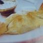 Croustillant Banane Mangue/Banana & Mango Pie