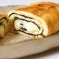Tamagoyaki Nori Cheese Rolls