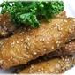 Japanese-style deep-fried Chicken Wings/Tebasaki Karaage
