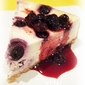 Rare Blueberry Cheese Cake