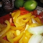 Meatless Mondays - Sweet and Sour Spicy Thai Stir Fry