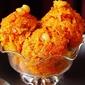 Indian Dessert - Carrot Halwa / Pudding