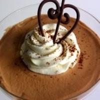 Nutella Marshmallow Mousse