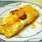 How an omelet changed my life
