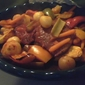 STEAK HOUSE ROAST CACCIATORE