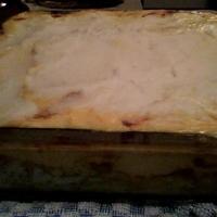 1 2 3 Potato Bake