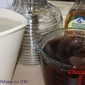 Easiest Ever Raspberry Iced Tea
