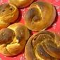 Using Up That Flour: Onion-Za'atar Twists