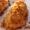 イタリア風マッシュポテトの焼きコロッケ