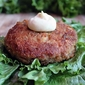 Perfect Salmon Patties (easy too!)