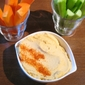 houmous as it should be